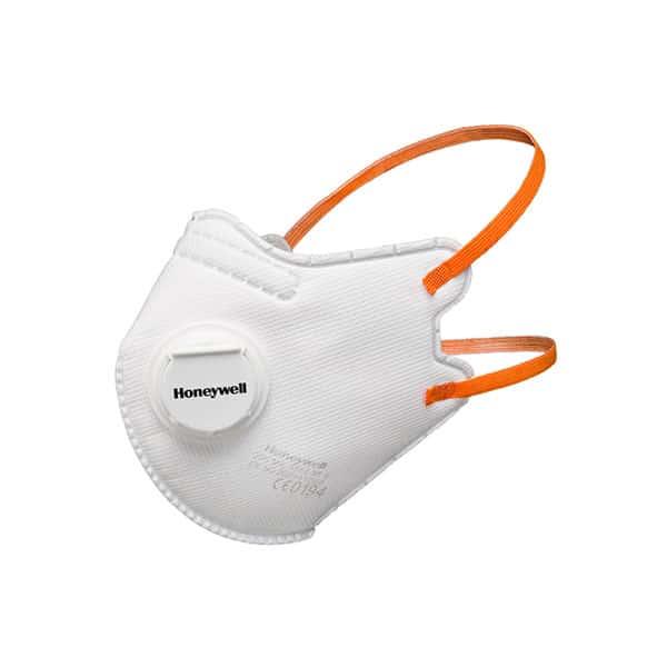 e9b2be7600b Mascarilla plegable 2311 FFP3 NR D – Con válvula de exhalación. Caja de 20  unidades. REF: 1031594